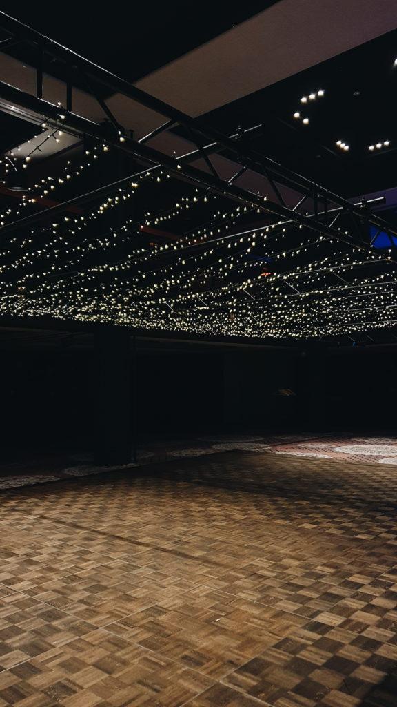 Fairy Lights w Hotelu Bristol w Rzeszowie