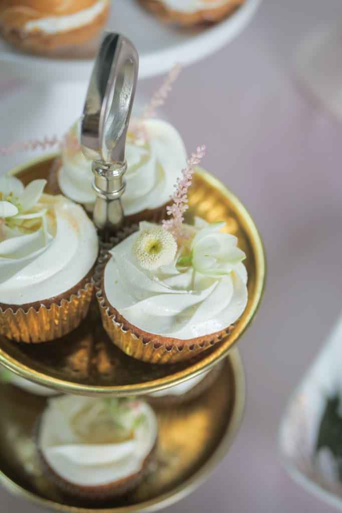 Na weselu nie może zabraknąć słodkiego stołu!